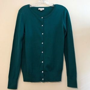 Loft Womens Cardigan Sweater size Small